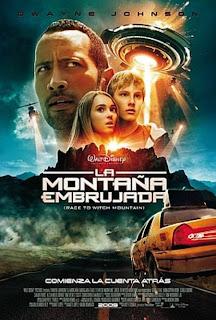 La Montaña Embrujada (2009) online