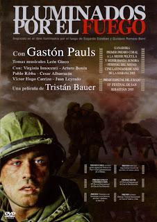 Iluminados por el fuego (2005) online