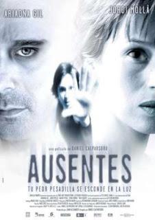 VER Ausentes (2005) ONLINE ESPAÑOL