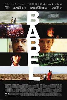 VER Babel (2006) ONLINE ESPAÑOL