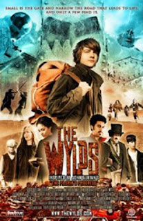 VER The wylds (2009) ONLINE SUBTITULADA
