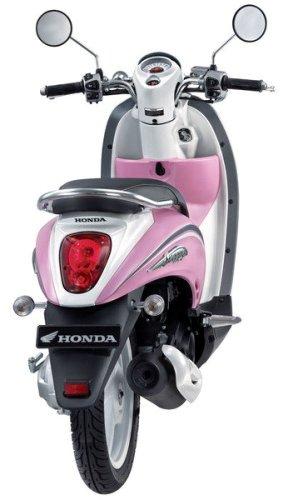Motor Honda, Motor Honda Scoopy, Scoopy, Honda,