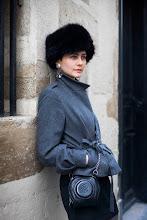 Street style femme