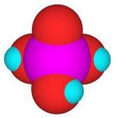Phosphate Molecule