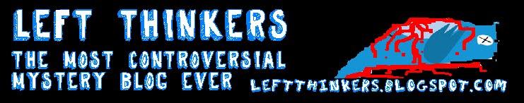 LEFT  THINKERS
