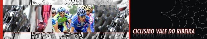 Ciclismo Vale do Ribeira