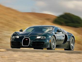 #20 Bugatti Wallpaper