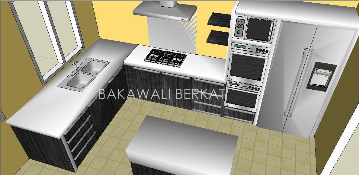 Hiasan Dalaman Rumah Teres 2 Tingkat Home Interior Design