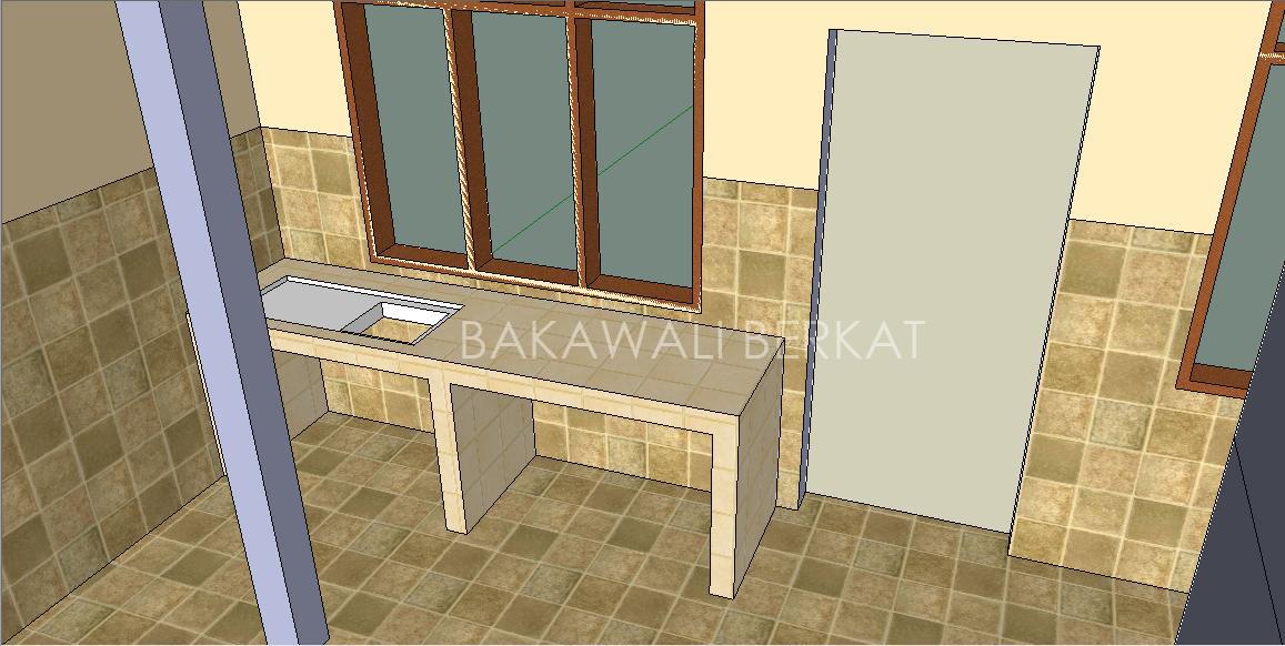 BAKAWALI BERKAT CONSTRUCTION