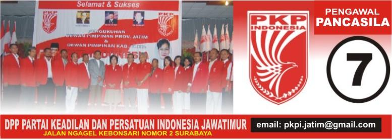 PKP INDONESIA JATIM