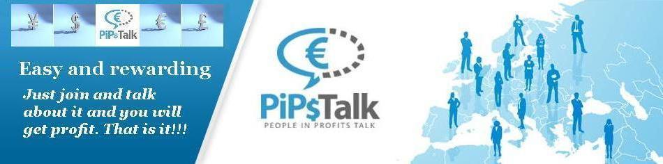 Pipstalk.com
