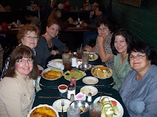 The girls @ El charro