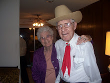 Ernest S Briggs turns 90!