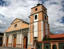 Iglesia Nuestra Señora de Monserrat