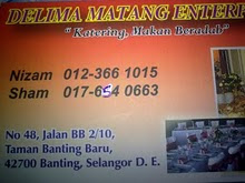 ConTaCt PersOn For DeLima MataNg