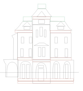 pattern sheets of origamic architecture free download