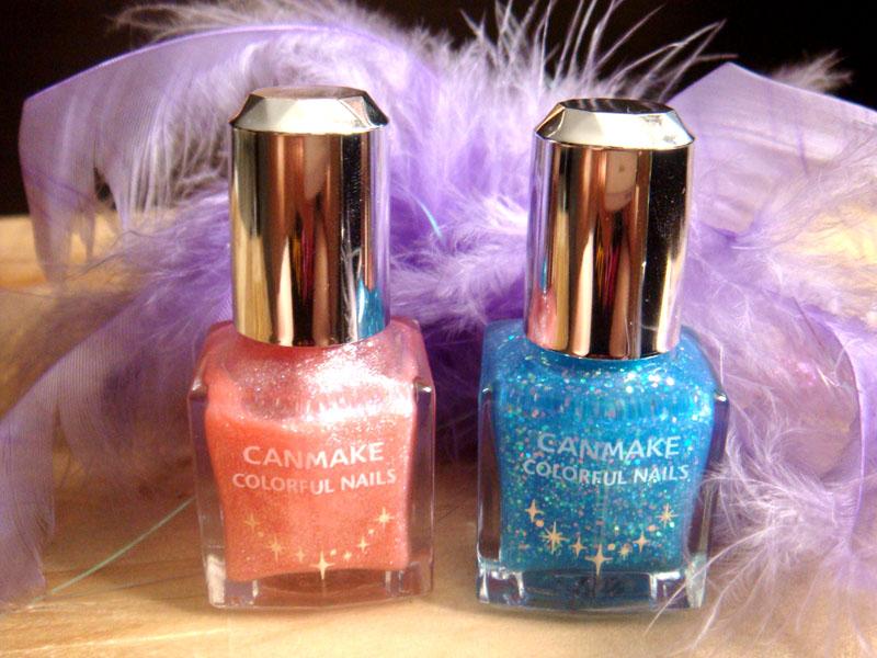 Cel\'s kawaii nail beauty and deco blog: September 2010