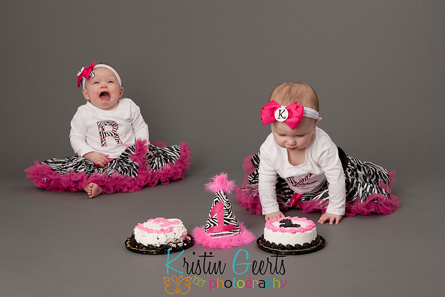 Decorating Ideas > Kristin Geerts Photography Blog TwinsOne Year Old! {Quad  ~ 180119_Birthday Party Ideas Quad Cities