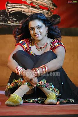 Abhinaya Sri Hot Photos