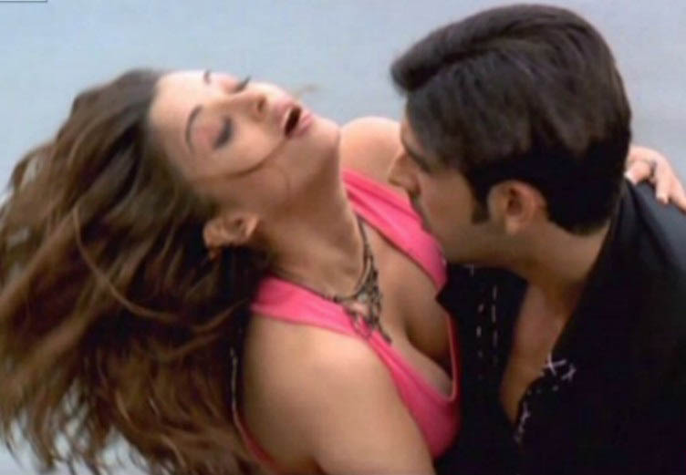 Indian Actresses Hot Sex Scene From Movies