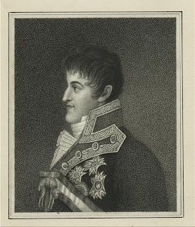 'Ferdinand VII of Spain', de la colección de grabados, impresos y fotos de Miriam e Ira D. Wallach, tomada de www.nypl.org