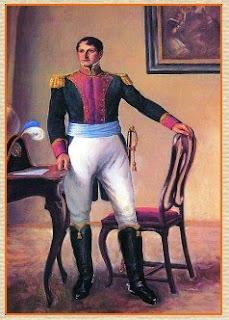 Manuel Belgrano, sin información de autor ni fecha, extraído de raulcelsoar.iespana.es