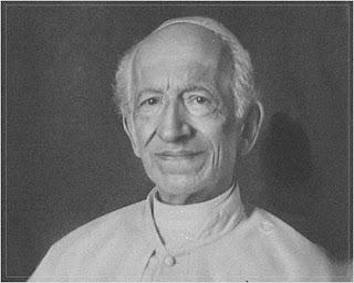 Vincenzo Gioacchino Raffaele Luigi Pecci, León XIII, papa entre 1878 y 1903