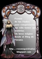 PREMIO DE LAS HADAS