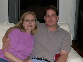 Vicki and Jim