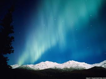 #8 Aurora Wallpaper