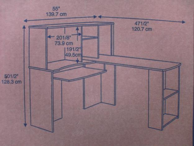 Redise o de escritorio noviembre 2010 for Escritorio arquitecto