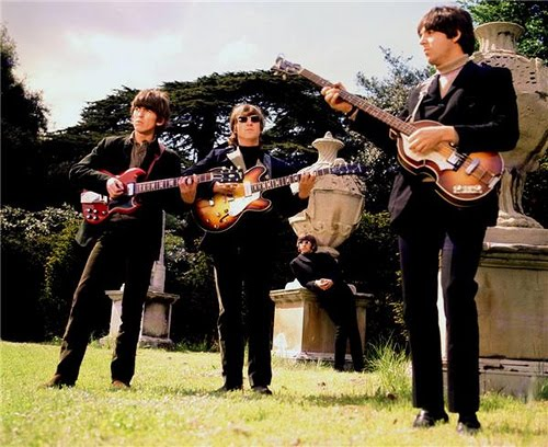 The Beatles - Paperback Writer videoklip