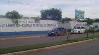 Hospital Municipal de Cristalina