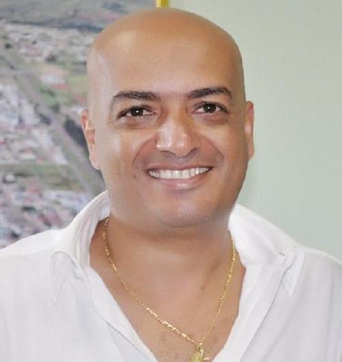Marquinho Abrão - Foto