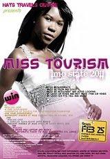 MISS TOURISM IMO 2011