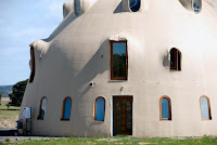 Eco-conscious Roundhouse in Australia