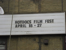Hot Doc Film Fest