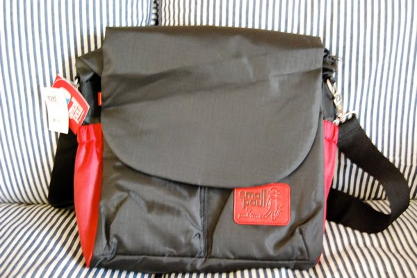 Paul Frank Diaper Bag Black Small Paul Diaper Bag With
