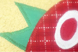 Jeanne's Applique..sneak peek!
