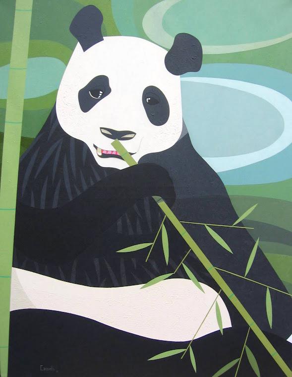"""""""Del bambú"""""""