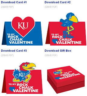 Free Valentine's Day Gift Cards