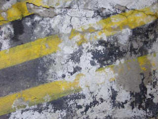 yellow and grey color inspiration @ Chasing Davies