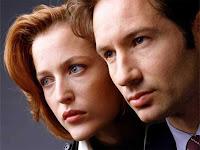 PROTAGONISTAS. David Duchovny y Gillian Anderson, más conocidos como Mulder y Scully, volverán a la acción. (www.javipas.com)<br />
