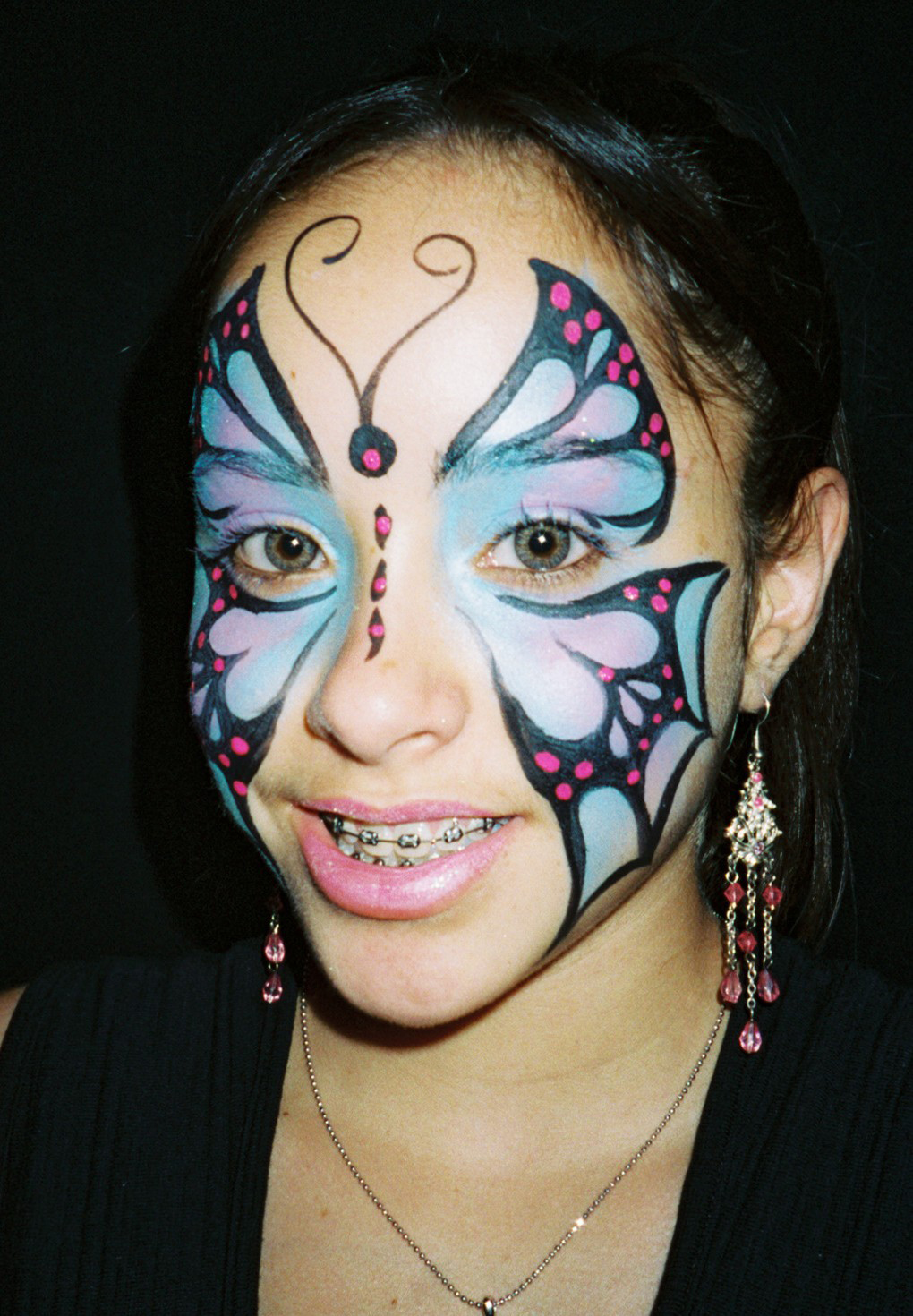 Face Painting Ideas For Kids