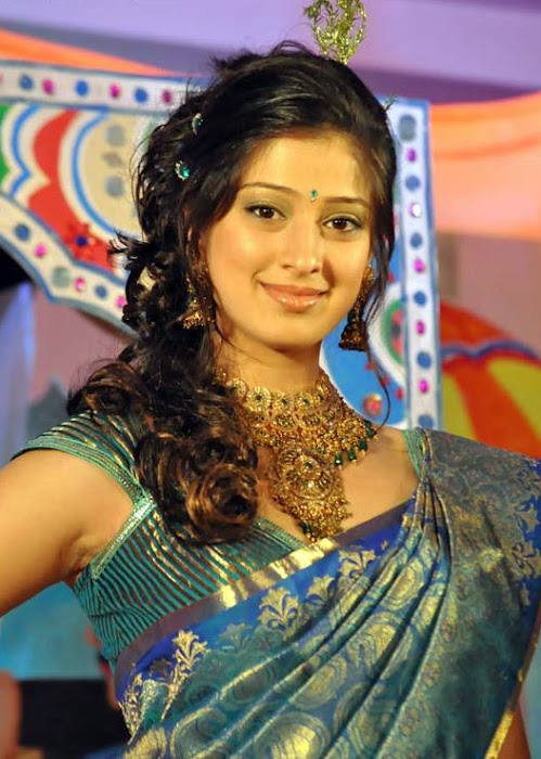 lakshmi rai in saree fashion glamour  images