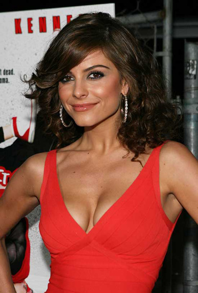 maria menounos hot