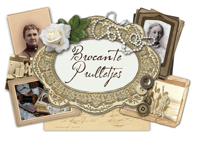 Brocante Prulletjes