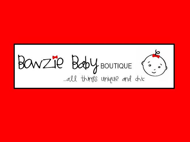 Bowzie Baby