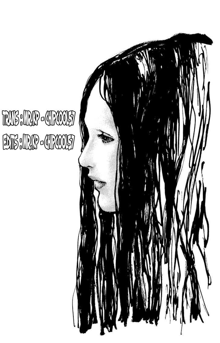 Angel Densetsu chap 49 - Trang 35