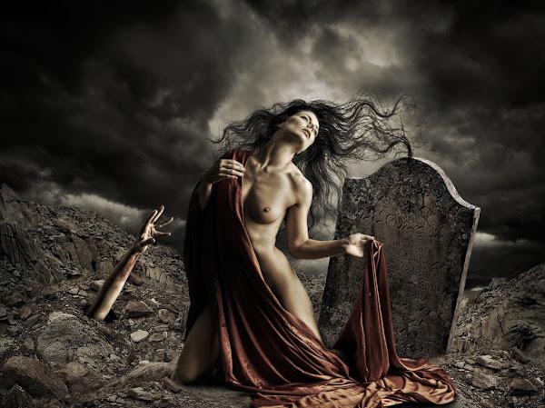 mariano villalba anjos sensuais macabros